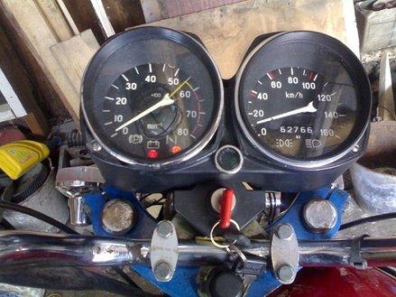 Тюнинг советских мотоциклов фото